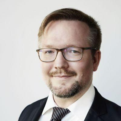 Dennis G. Jansen LL.M., Rechtsanwalt