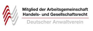 Rechtsanwalt Anwalt Berlin - Handel- und Gesellschaftsrecht