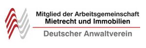 Rechtsanwalt Berlin - Mietrecht Immobilien Mitglied Anwalt