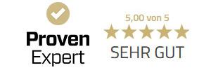 Rechtsanwalt Berlin - provenexpert